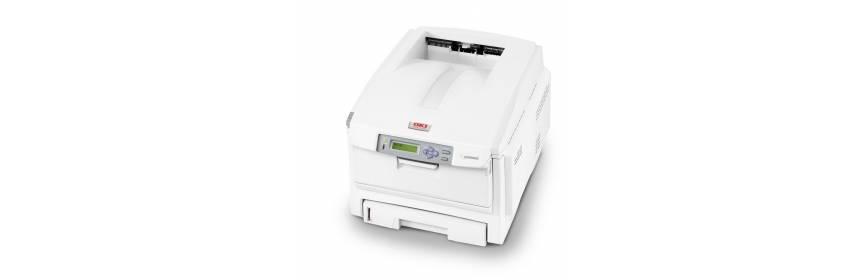 Oki C5650 C5750 consumibles