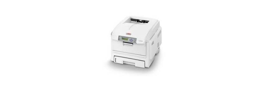 Oki C5550 C5800 C5900 consumibles