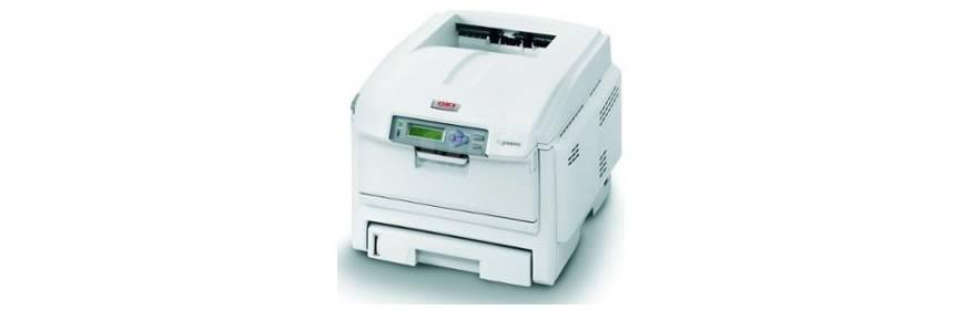 Oki C5850 C5950 MC560 consumibles