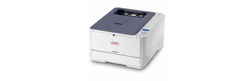 Oki C510 C511 C530 C531 MC561 MC562 consumibles