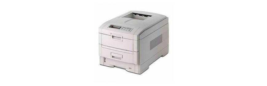 Oki C7100 C7300 C7350 C7500 consumibles