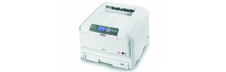 Oki C801 C821 consumibles