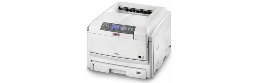 Oki C810 C830 consumibles