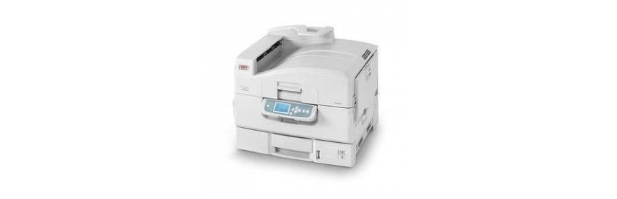 Oki C9600 C9800 consumibles