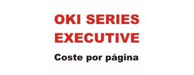 Oki consumibles Executive (ES)