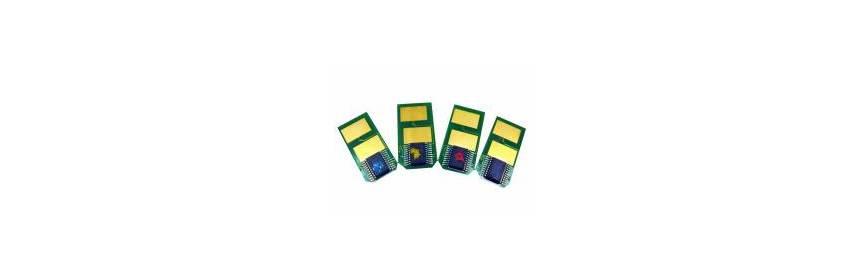 OKI C301 C321 MC332 MC342 chips