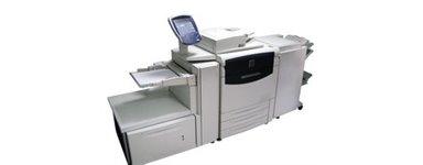 Xerox 700, Xerox C75 consumibles