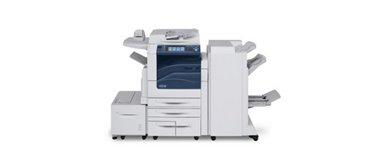 Xerox WorkCentre 7830 7835 7845 7855