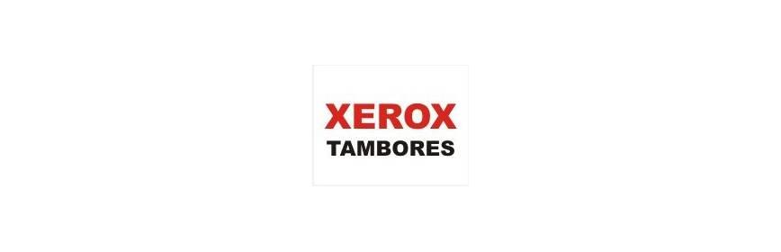 Xerox tambores, banda de transferencia, fusores