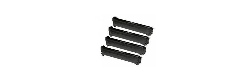 Tambores, banda, fusor C9600 - C9800