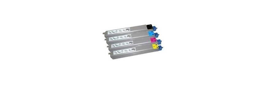 Cartuchos C9600 - C9800