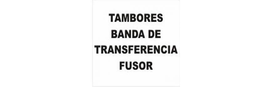 Tambor, banda, fusor Oki ES3640A3 ES3640Pro