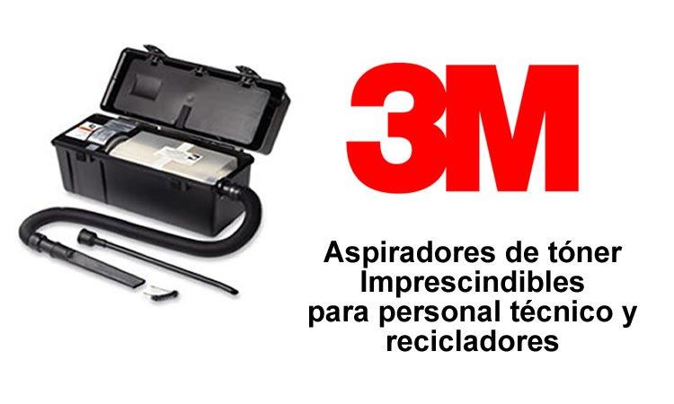 Aspiradores 3M