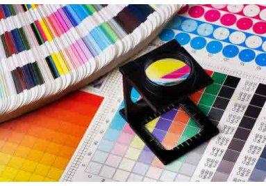 Colores vivos y precisos